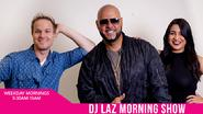 HITS DJ Laz MS Cruise